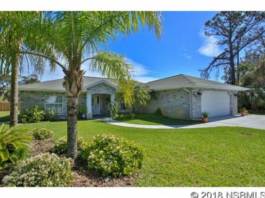 2821 Pine Tree Dr , Edgewater, FL - USA (photo 1)