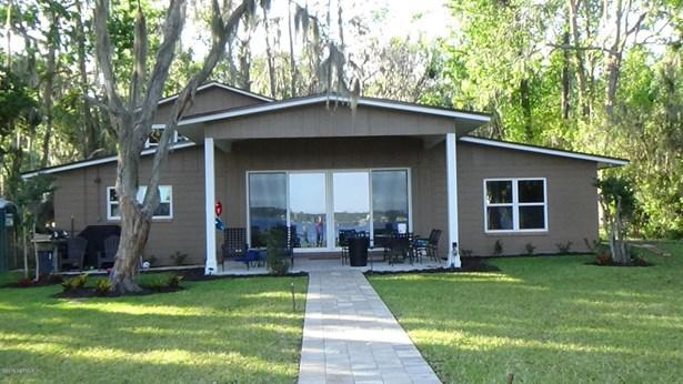 1368 Annette , Orange Park, FL - USA (photo 3)