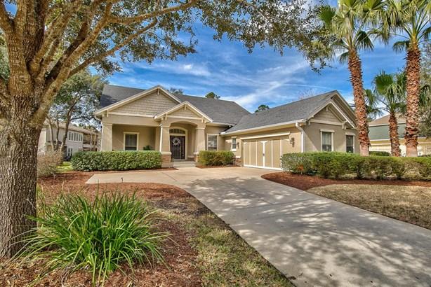 907 Brookhaven , St. Augustine, FL - USA (photo 1)