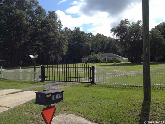 10117 170th , Archer, FL - USA (photo 1)