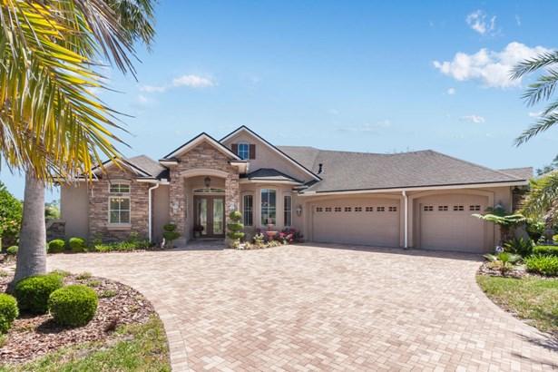 628 Donald Ross , St. Augustine, FL - USA (photo 1)