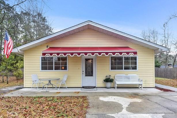 46 Rose Ave , Folkston, GA - USA (photo 2)