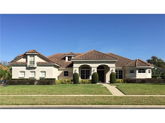 7633 San Remo Place , Orlando, FL - USA (photo 1)