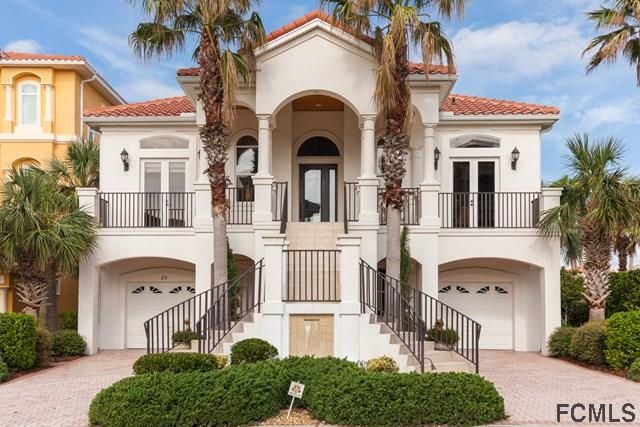 25 Hammock Beach Cir S , Palm Coast, FL - USA (photo 1)