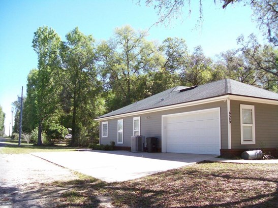 6589 Firetower , Keystone Heights, FL - USA (photo 3)