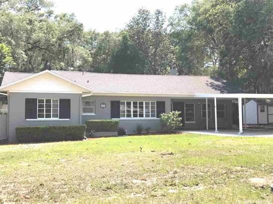 125 Garden , Keystone Heights, FL - USA (photo 1)