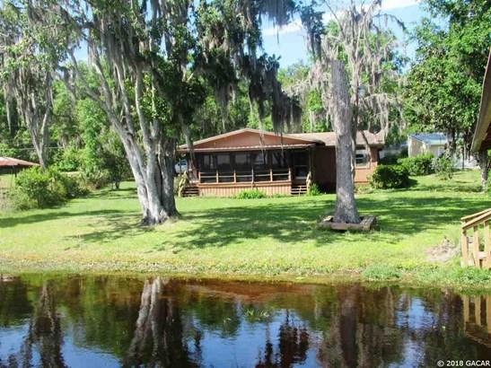116 Mcmeekin Lake Lane , Hawthorne, FL - USA (photo 1)