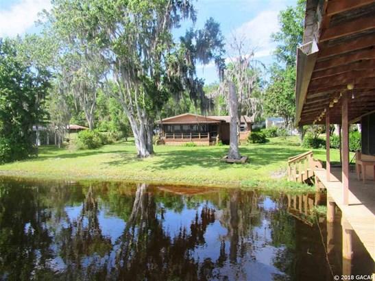 116 Mcmeekin Lake Lane , Hawthorne, FL - USA (photo 2)
