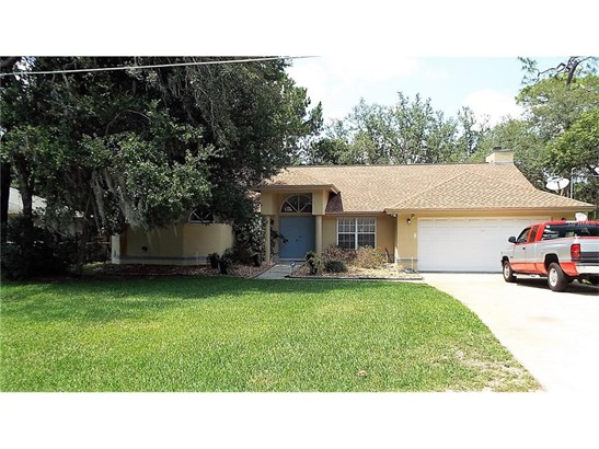 5609 Marys Villa , Groveland, FL - USA (photo 1)
