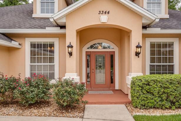 3344 Tettersall , Green Cove Springs, FL - USA (photo 2)