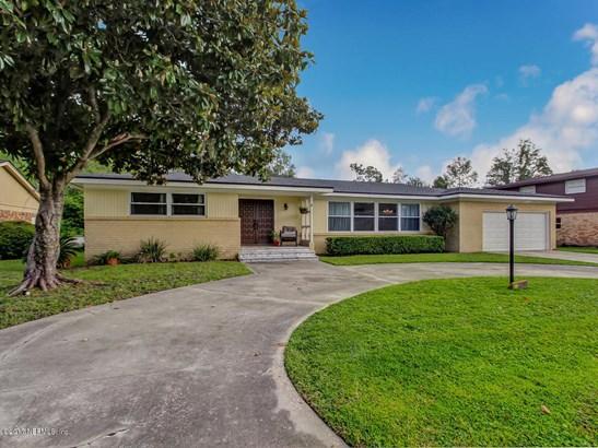 2941 Caballero , Jacksonville, FL - USA (photo 1)
