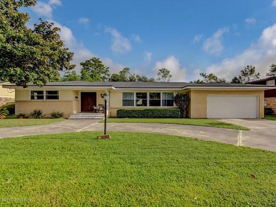 2941 Caballero , Jacksonville, FL - USA (photo 4)