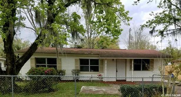 1624 13th , Gainesville, FL - USA (photo 1)