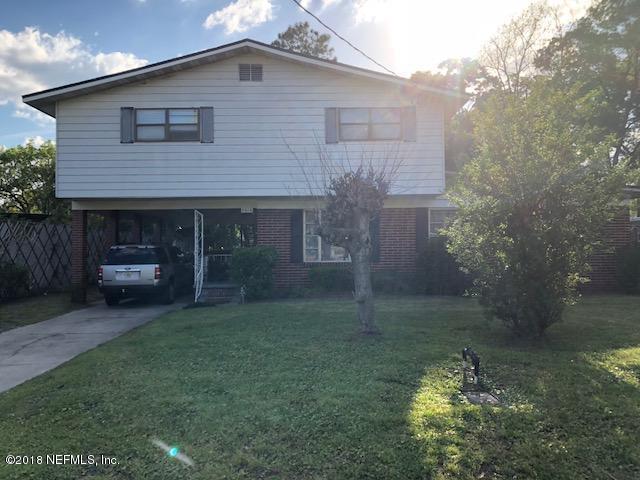 5616 Sunny Acres , Jacksonville, FL - USA (photo 1)