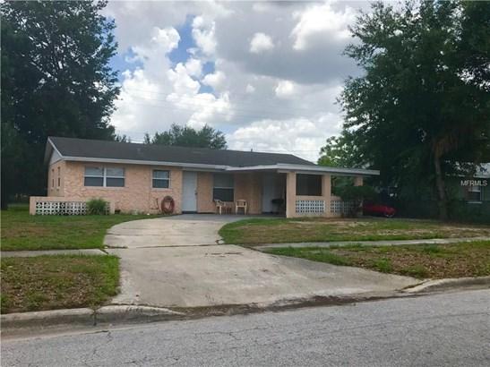 4418 Kirkland , Orlando, FL - USA (photo 1)