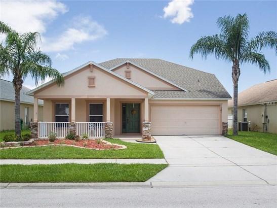161 Dakota Ave , Groveland, FL - USA (photo 1)