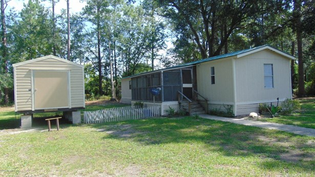 27480 7th , Hilliard, FL - USA (photo 2)
