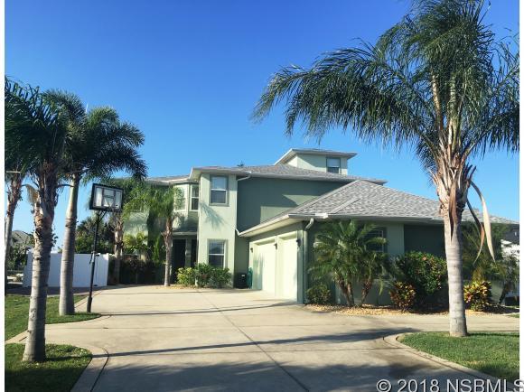 14 Cunningham Dr , New Smyrna Beach, FL - USA (photo 1)