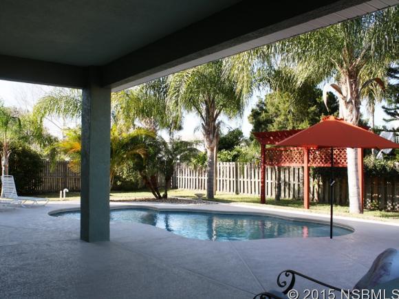 14 Cunningham Dr , New Smyrna Beach, FL - USA (photo 4)
