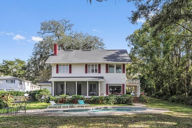 5301 Kenyon Lane , Jacksonville, FL - USA (photo 1)