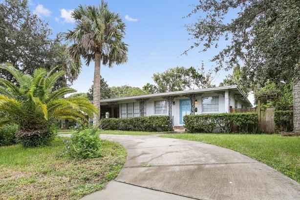 527 Bowles , Neptune Beach, FL - USA (photo 2)