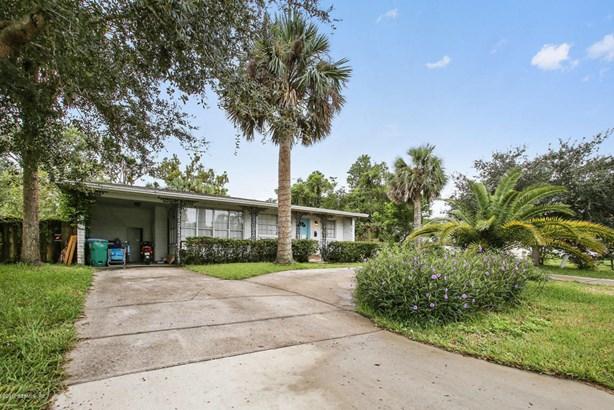 527 Bowles , Neptune Beach, FL - USA (photo 3)