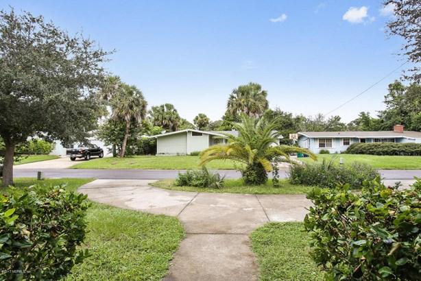 527 Bowles , Neptune Beach, FL - USA (photo 4)