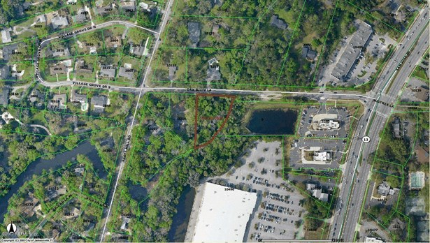 0 Oak Bluff , Jacksonville, FL - USA (photo 1)
