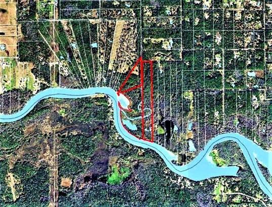 1195 Piney Woods , Osteen, FL - USA (photo 1)