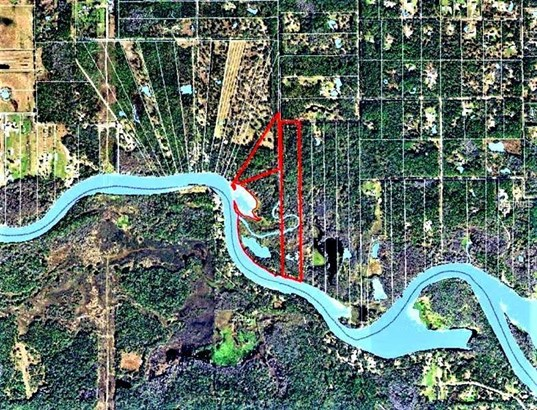 1195 Piney Woods , Osteen, FL - USA (photo 2)