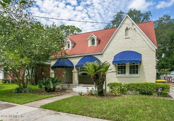 1722 Belmonte , Jacksonville, FL - USA (photo 2)