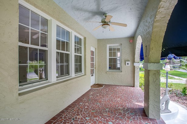 1722 Belmonte , Jacksonville, FL - USA (photo 3)
