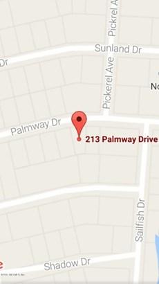 213 Palmway , Satsuma, FL - USA (photo 2)