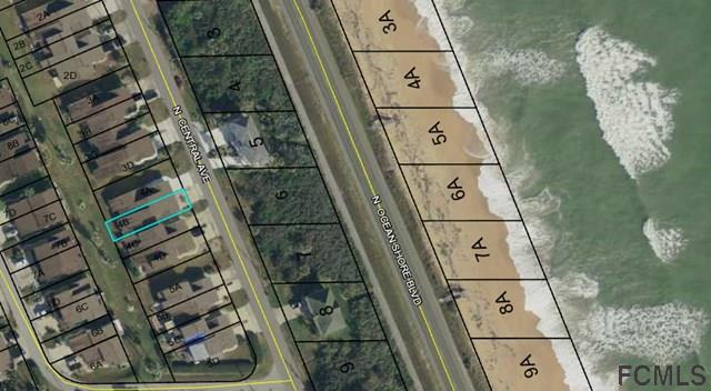 1741 N Central Ave 4b 4b, Flagler Beach, FL - USA (photo 3)