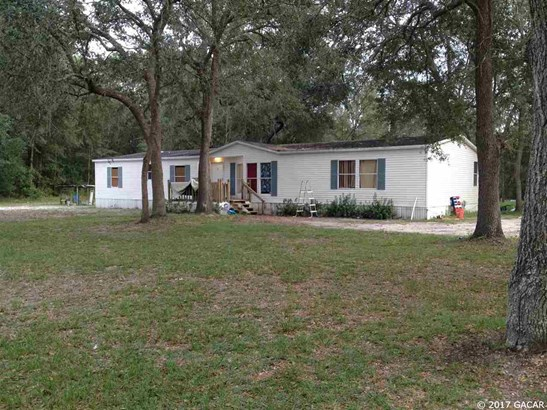 3709 Woods Creek , Perry, FL - USA (photo 1)
