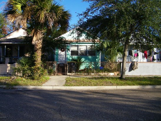 1127 Union , Jacksonville, FL - USA (photo 1)