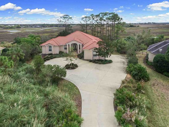 105 Herons Nest Ln , St. Augustine, FL - USA (photo 1)