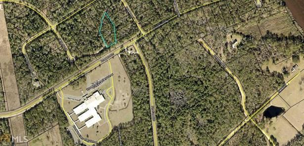 0 Satilla River Lndg 109 109, Woodbine, GA - USA (photo 1)