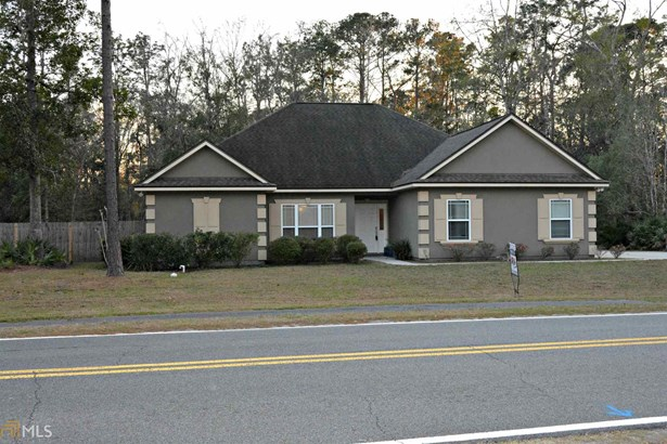898 May Creek Dr , Kingsland, GA - USA (photo 1)