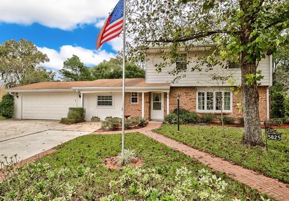 5825 Buckley , Jacksonville, FL - USA (photo 1)