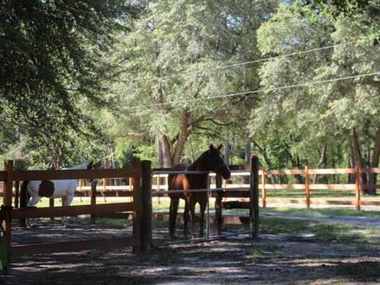 5824 Jones Creek , Keystone Heights, FL - USA (photo 1)