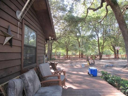 5824 Jones Creek , Keystone Heights, FL - USA (photo 2)