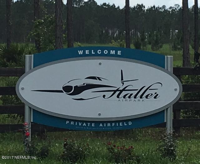 000 Airpark , Green Cove Springs, FL - USA (photo 1)