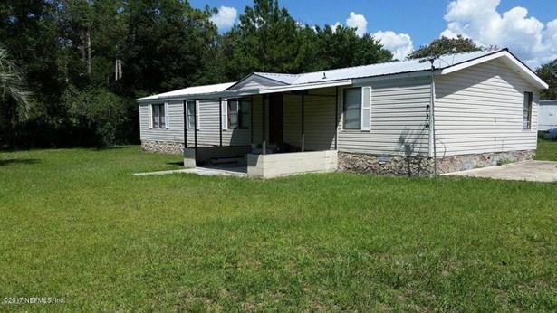 210 Tropic , Satsuma, FL - USA (photo 1)
