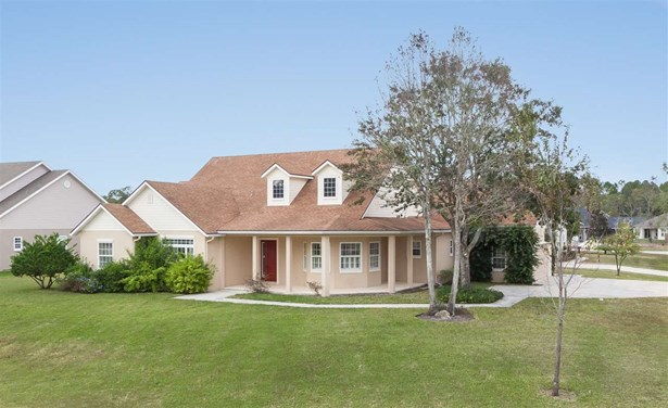 277 Moses Creek Estates , St. Augustine, FL - USA (photo 1)