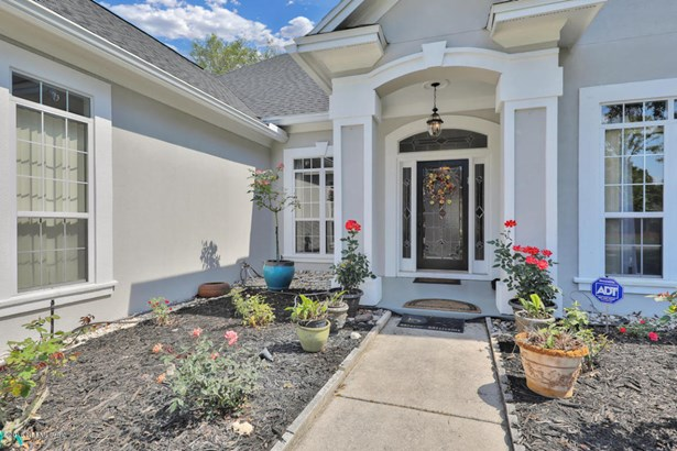 12906 Oakland Hills , Jacksonville, FL - USA (photo 3)