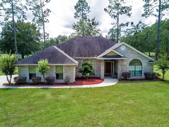 3923 Eden Estate , Middleburg, FL - USA (photo 1)