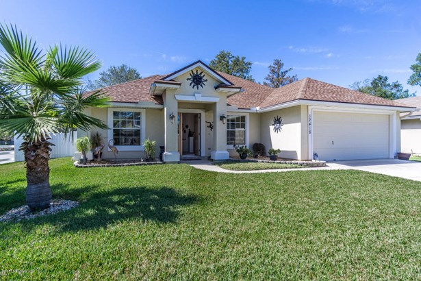 12418 Richards Glen , Jacksonville, FL - USA (photo 1)
