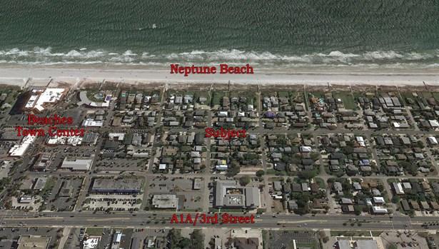 205/207 Cherry , Neptune Beach, FL - USA (photo 2)