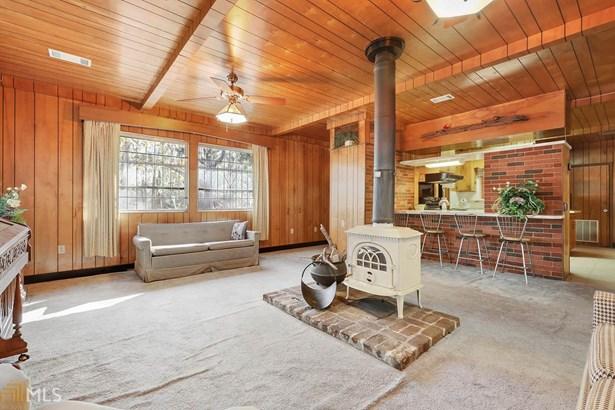 825 Old Post Rd , White Oak, GA - USA (photo 1)